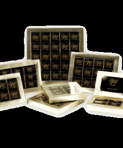 Firmalara özel logolu çikolatalar