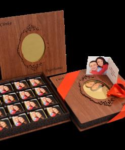 sevgiliye hediye cikolata