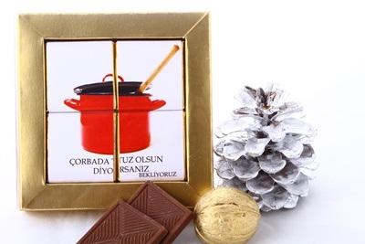 kurumsal cikolata