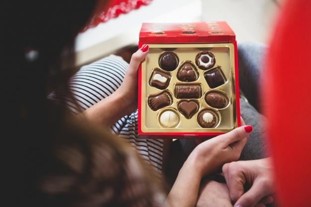 Neden Çikolata Hediye Veririz?