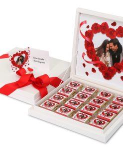sevgiliye ozel hediyelik cikolatalar
